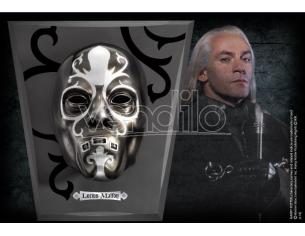 Maschera Lucius Malfoy Harry Potter Death Eater Mask Noble Collection