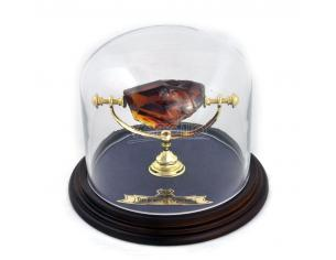 Pietra Filosofale con Espositore Replica Harry Potter Noble Collection