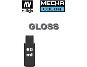 VALLEJO MECHA COLOR GLOSS VARNISH 60 ml 26701 COLORI