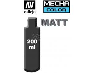 VALLEJO MECHA COLOR MATT VARNISH 200 ml 27702 COLORI