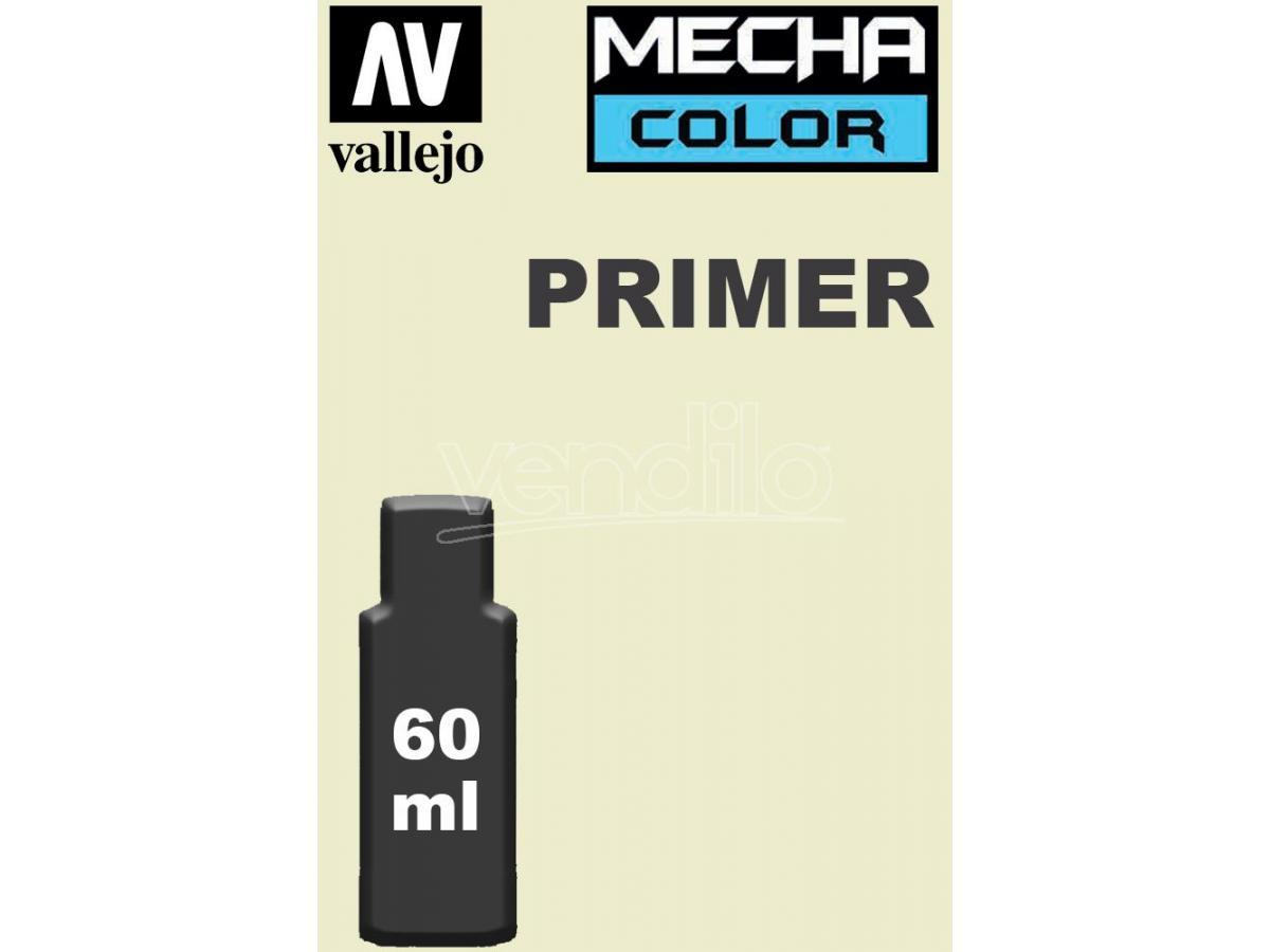 VALLEJO MECHA COLOR PRIMER IVORY 60 ml 73643 COLORI