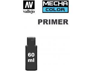 VALLEJO MECHA COLOR PRIMER WHITE 60 ml 73640 COLORI