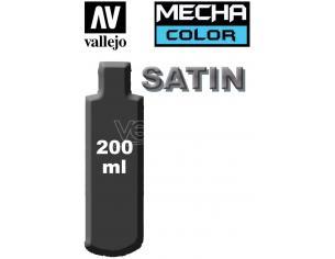 VALLEJO MECHA COLOR SATIN VARNISH 200 ml 27703 COLORI