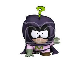FIGURE SOUTH PARK - MYSTERION 7,5CM FIGURES ACTION