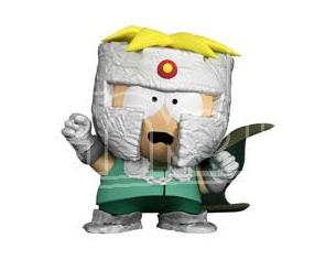FIGURE SOUTH PARK - PROF. CHAOS 8CM FIGURES ACTION