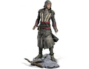 ASSASSIN'S CREED MOVIE STATUA F. AGUILAR FIGURES - ACTION