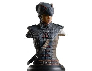 ASSASSIN'S CREED III - BUSTO AVELINE FIGURES ACTION