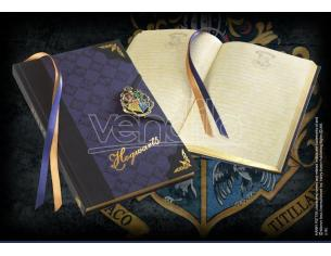 Agenda Diario Harry Potter Hogwarts Journal Noble Collection