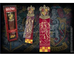 Segnalibro con Stemma Grifondoro Harry Potter 25 cm Noble Collection