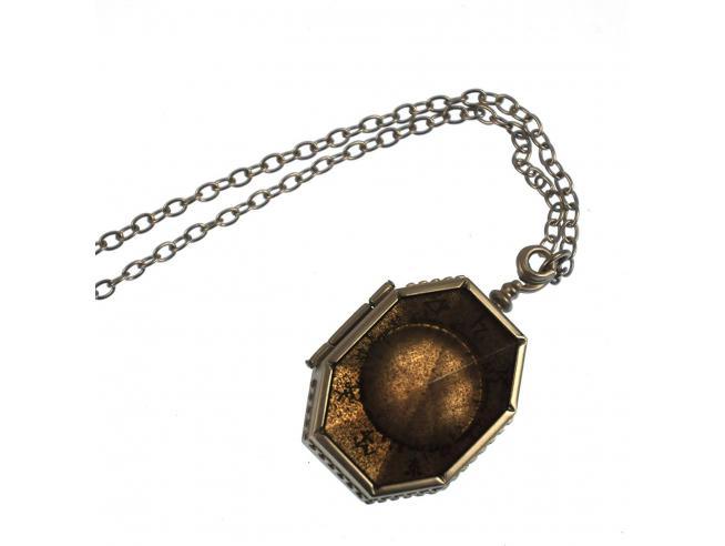 Harry Potter Medaglione Horcrux Salazar Serpeverde Replica Noble Collection