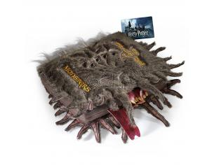 Peluche Libro dei Mostri Harry Potter 35 cm Noble Collection