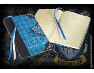 Agenda Diario con Stemma Corvonero Harry Potter Noble Collection