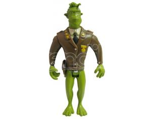 "JAZWARES PLANET 51 3"" GENERAL GRAWL AF ACTION FIGURE"