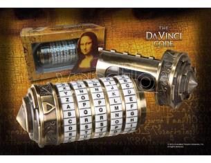Cryptex Codice da Vinci Dan Brown Code Mini Noble Collection