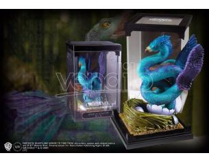 Statua Occamy Creature Magiche Animali Fantastici 18 cm Noble Collection