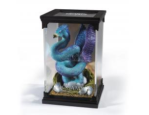 Creature Magiche Statua Occamy Animali Fantastici 18 cm Noble Collection
