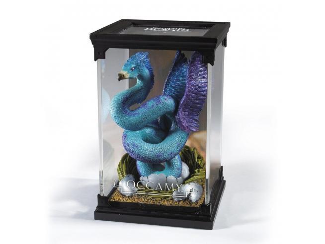 Animali Fantastici Creature Magiche Statua Occamy 18 Cm Noble Collection