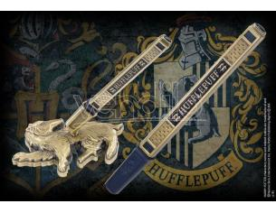 Harry Potter Penna E Portapenna Tassorosso Noble Collection