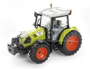 USK SCALEMODELS USK30018 TRATTORE CLAAS ATOS 350 1:32 Modellino
