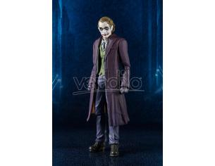 Dark Knight Joker S.H. FIGUARTS Action Figure Bandai
