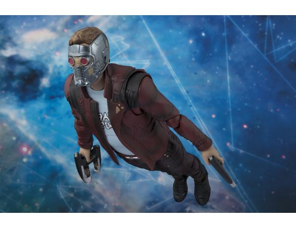 BANDAI GOTG VOL.2 STAR LORD SHF ACTION FIGURE