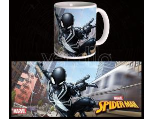 SEMIC MARVEL SPIDER-MAN BLACK SUIT MUG TAZZA