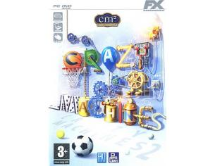 CRAZY MACHINES 2 PUZZLE - GIOCHI PC