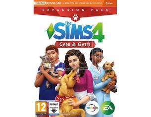 THE SIMS 4 CANI & GATTI SIMULAZIONE - GIOCHI PC