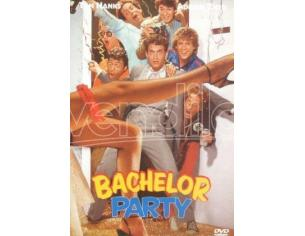 BACHELOR PARTY COMMEDIA - DVD