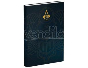 ASSASSIN'S CREED ORIGINS CE - GUIDA STR. GUIDE STRATEGICHE GUIDE/LIBRI