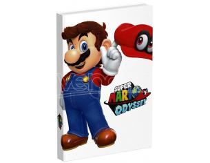 SUPER MARIO ODYSSEY CE - GUIDA STR. GUIDE STRATEGICHE GUIDE/LIBRI