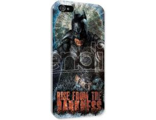 COVER BATMAN RISE IPHONE 4/4S CUSTODIE/PROTEZIONE - MOBILE/TABLET