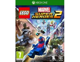 LEGO MARVEL SUPERHEROES 2 AZIONE AVVENTURA - XBOX ONE