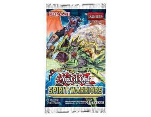 Yu-gi-oh! Spirit Warriors Bustoa Carte - Da Gioco/collezione