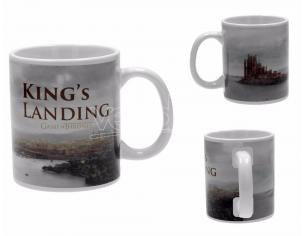 Sd Toys Game Of Thrones Kings Landing Tazza