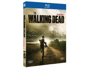 THE WALKING DEAD - STAGIONE 2 HORROR BLU-RAY