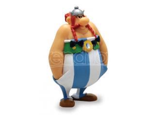 Plastoy Asterix Obelix Hands In Pockets Figura Figura
