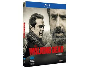 THE WALKING DEAD STAGIONE 7 SERIE TV - BLU-RAY