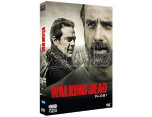 THE WALKING DEAD STAGIONE 7 SERIE TV - DVD