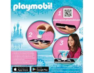 PLAYMOBIL 9353 - PRINCIPESSA DEL MAGICO INVERNO