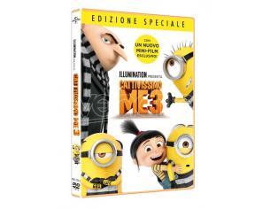 CATTIVISSIMO ME 3 ANIMAZIONE - DVD