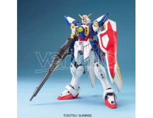 BANDAI MODEL KIT MG GUNDAM WING 1/100 MODEL KIT