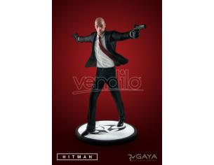 GAYA ENTERTAINMENT HITMAN AGENT 47 STATUE STATUA
