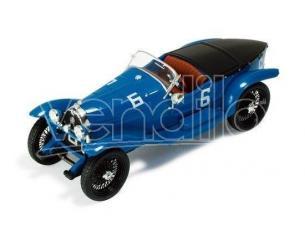 Ixo model LM1926 LORRAINE DIETR.N.6 WINNER LM'26 1:43 Modellino