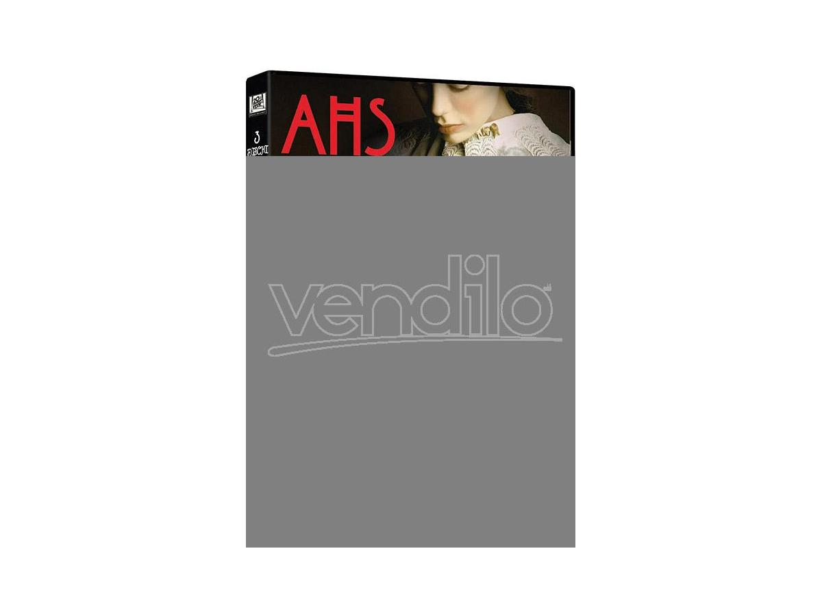 AMERICAN HORROR STORY STAGIONE 6 DRAMMATICO - DVD