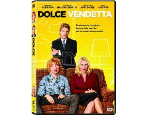 DOLCE VENDETTA COMMEDIA - DVD