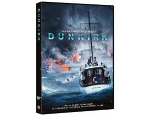 DUNKIRK AZIONE - DVD