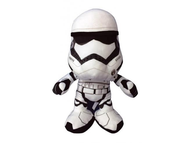 PELUCHE STAR WARS F.O. STORMTROOPER 45CM PELUCHES
