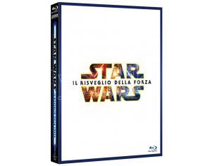STAR WARS:IL RISVEGLIO DELLA FORZA (LS) FANTASCIENZA - BLU-RAY