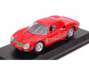 Best Model BT9688 FERRARI 250 LM RALPH LAUREN COLLECTION 1:43 Modellino